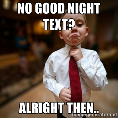 sexy good night meme for her images hilarious good night meme