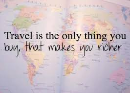 Travel the World Quotations