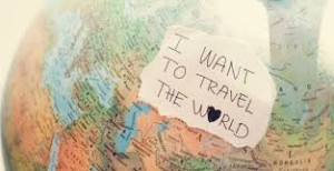 Travel the World Quotes