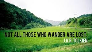 Wander and Travel Quotes
