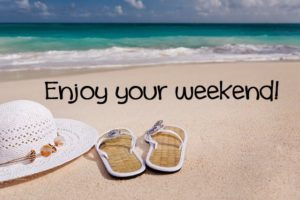 Weekend Enjoy quotes