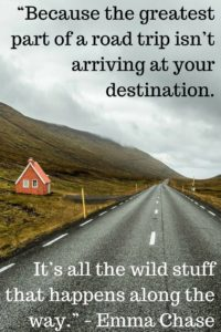 famous road trip quotes