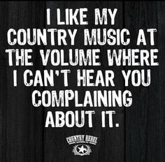 music quotes country