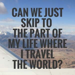 Travel Quotes Funny