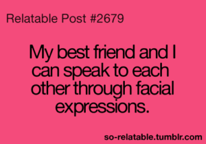 Awesome BFF Quotes