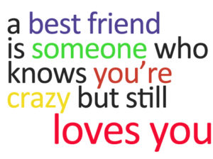 BFF Cute Quotes