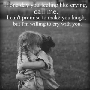 BFF Quotes that make you cry