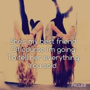 Best BFF Quotes