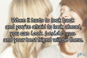 Best Friends Forever Quotes Girls