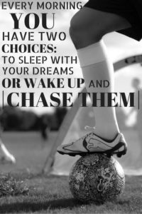 Best Motivational Quotes for Football Athletes