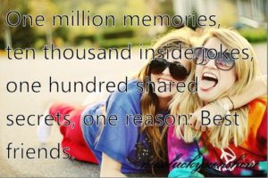 Cute bff quotes for girls