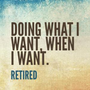 Happy Retirement Wishes Quotes