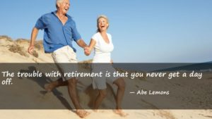 Meaningful Retirement Wishes
