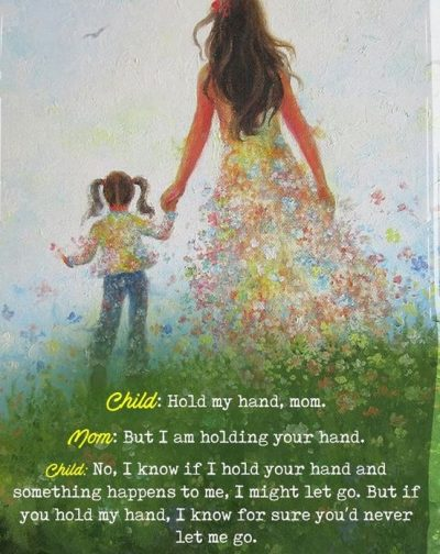 Picture Quotes For Mothers