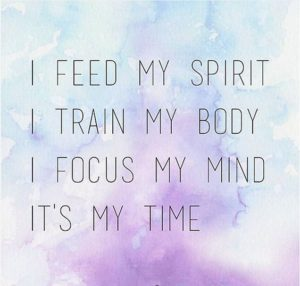 Positive Affirmation Images Pinterest