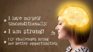 Positive Affirmations for Anxiety IMages