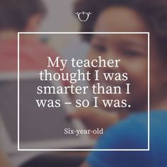 Quotes of encouragement for teachers