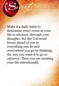The Secret by Rhonda Byrne Quotes
