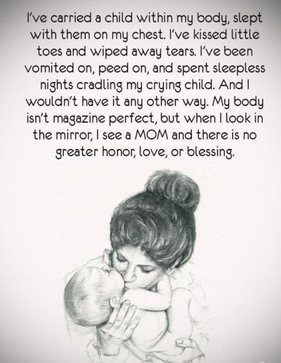 Wonderful Sayings On Mother
