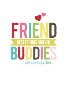 best quotes on bff