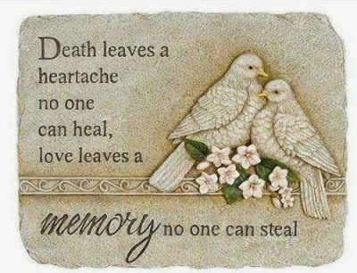 Condolences Quotes For Loss Of Love