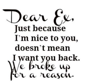 unique quote for your ex boyfriend awesome greeting hd images