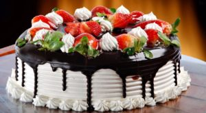Download Images of Happy Birthday Cakes