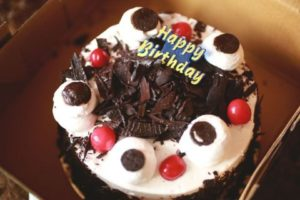 Free Download Happy Birthday Cake Images 2017