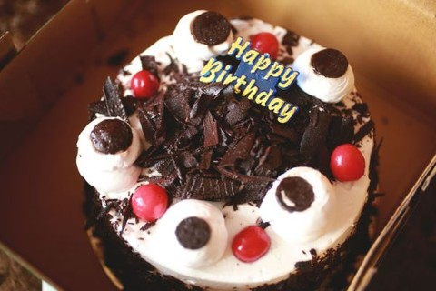 Cool 70 Best Happy Birthday Cake Images Pictures And Greetings Funny Birthday Cards Online Hendilapandamsfinfo