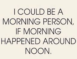 Funny Good Morning Images Quotes