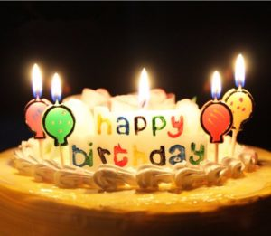 Happy Birth Day Cake Images