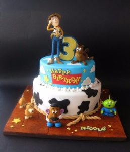 Happy Birthday Cake Images for Kids