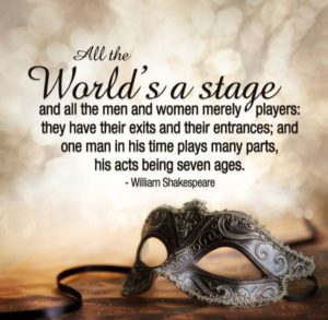 Shakespeare Quotes on Drama