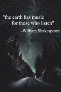 Shakespeare Quotes with Images