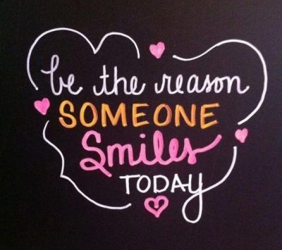 Smile Quotes with Images