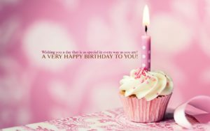 WIshing you Happy Birthday Images