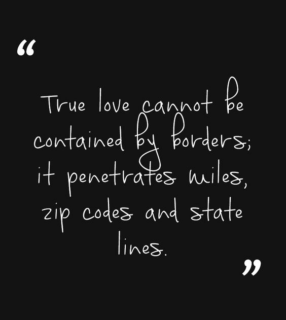 Cute Long Love Quotes For Her: 101 Cute Long Distance Relationship Quotes For Him