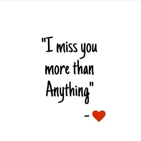 120 Best Missing You Quotes & Sayings | Images, Pictures