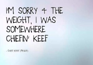 Chief Keef Famous Quotes