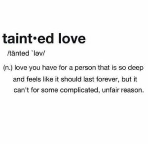 Deep Unrequited Love Quotes