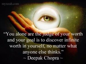 Deepak Chopra Quotes Facebook