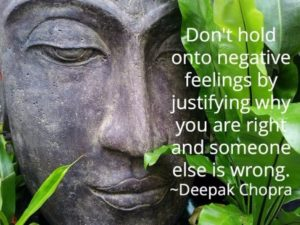 Deepak Chopra Quotes Peace