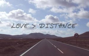 Encouraging quotes for long Distance Relationships