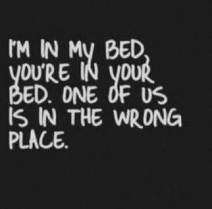Funny Good Night Quotes for Her