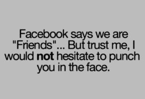 Funny Sayings for Facebook