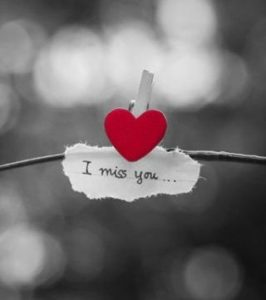 I Miss You Quotes SMS