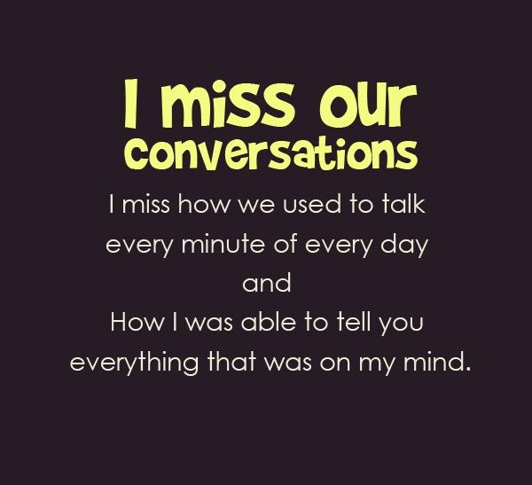 Collection of Heart Touching Missing You Quotes For Her