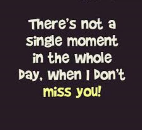 Miss you for him quotes