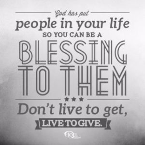 Joel Osteen Quotes on Life