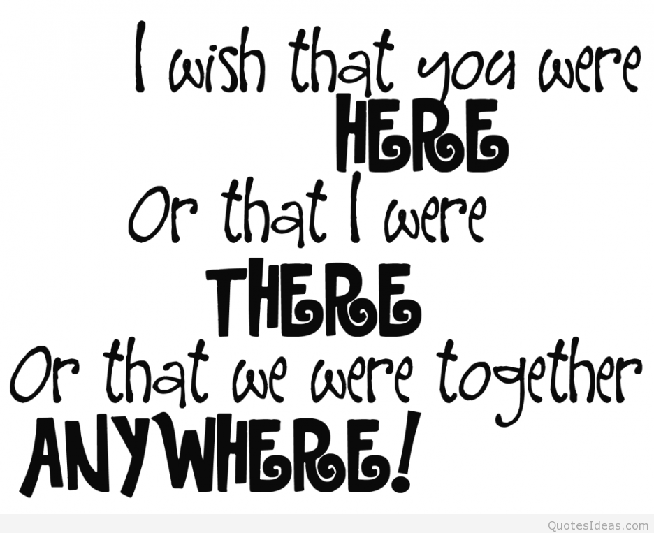 Pin by Lauren Chlebanowski on four letter word | Distance ...  |Cute Distance Love Quotes